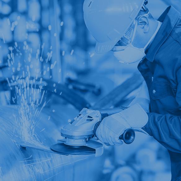 Indústria Química - Gestão da Manufatura, Fundição - Gestão da Manufatura, Indústria Metalúrgica - Gestão da Manufatura, Indústria de Alimentos - Gestão da Manufatura, Indústria - Gestão da Manufatura