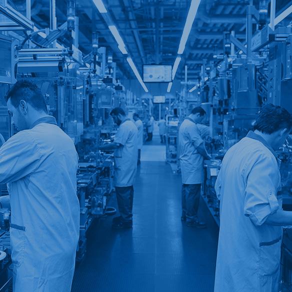 Indústria Química - Gestão de Pessoas, Fundição - Gestão de Pessoas, Indústria Metalúrgica - Gestão de Pessoas, Indústria de Alimentos - Gestão de Pessoas, Indústria - Gestão de Pessoas