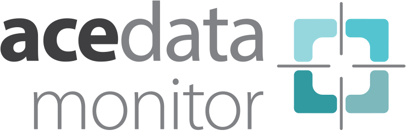 ACEDATA monitor